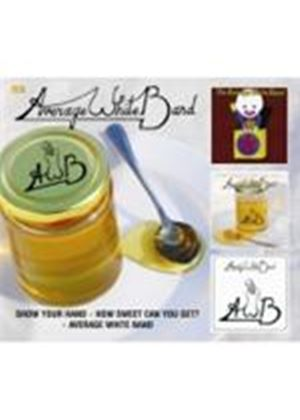 Average White Band - Collection Vol.1, The (Show Your Hand/How Sweet Can You Get/Average White Band) (Music CD)