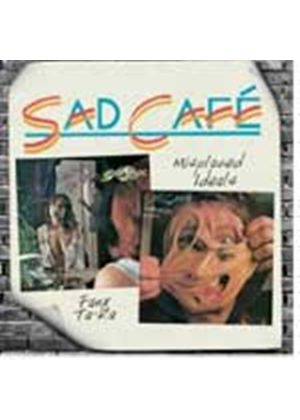 Sad Cafe - Fanx Ta-Ra/Misplaced Ideals (Music CD)