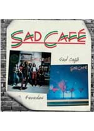 Sad Cafe - Facades/Sad Cafe (Music CD)