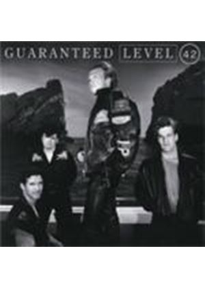 Level 42 - Guaranteed (Music CD)