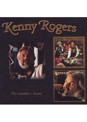 Kenny Rogers - Gambler, The/Kenny (Music CD)