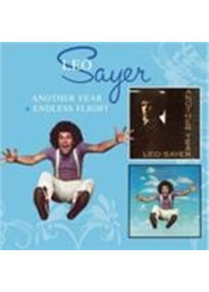 Leo Sayer - Another Year/Endless Flight (Music CD)