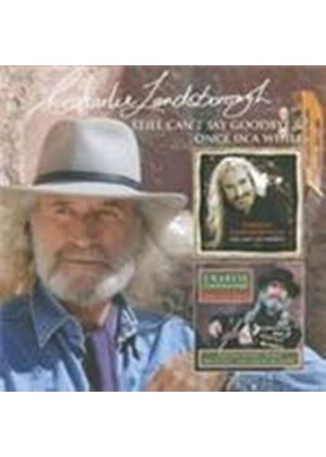 Charlie Landsborough - Still Can't Say Goodbye/Once In A While (Music CD)