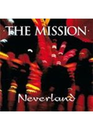 Mission (The) - Neverland (Special Edition) (Music CD)