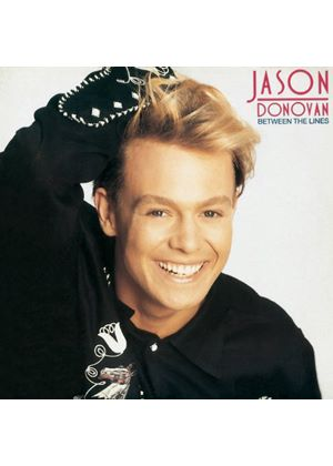Jason Donovan - Between The Lines (Deluxe Edition) (Music CD)