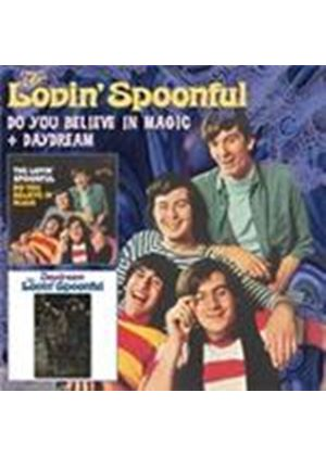 Lovin' Spoonful (The) - Do You Believe In Magic/Daydream (Music CD)