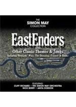 Various Artists - Simon May Collection, The (EastEnders And Other Classic Themes And Songs) (Music CD)