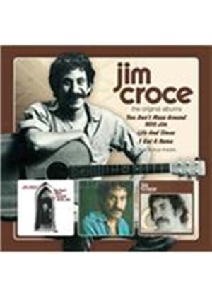 Jim Croce - Original Albums (Jim Croce) (Music CD)