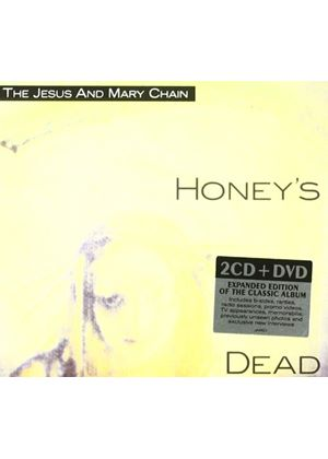 Jesus and Mary Chain (The) - Honey's Dead (+DVD)