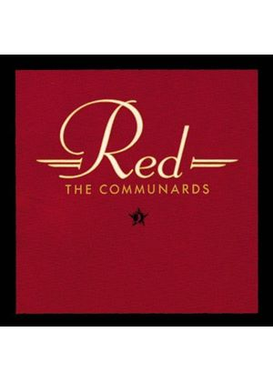 Communards - Red / Storm Paris (Deluxe Edition) (Music CD)