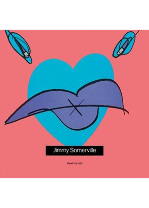 Jimmy Somerville - Jimmy Somerville (Read My Lips) (Music CD)