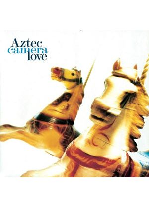 Aztec Camera - Love (Deluxe 2D Edition) (Music CD)