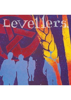 Levellers (The) - Levellers (Music CD)