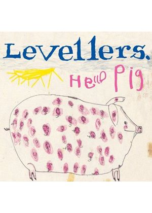Levellers (The) - Hello Pig (Music CD)