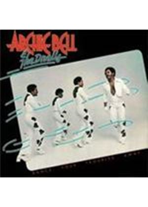 Archie Bell & The Drells - Dance Your Troubles Away (Music CD)