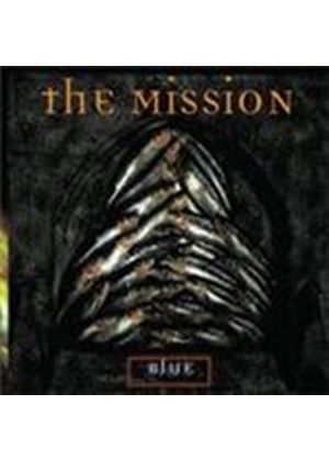 Mission (The) - Blue (Special Edition) (Music CD)