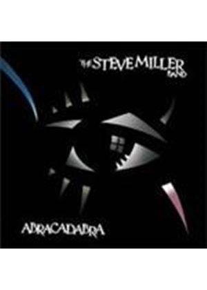 Steve Miller Band (The) - Abracadabra (Special Edition) (Music CD)