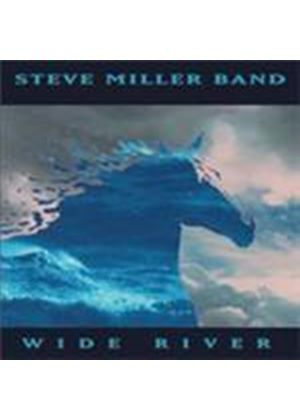 Steve Miller Band (The) - Wide River (Music CD)