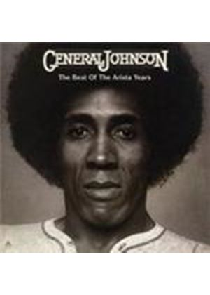 General Johnson - Best Of The Arista Years, The (Music CD)