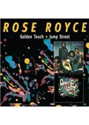 Rose Royce - Golden Touch/Jump Street (Music CD)