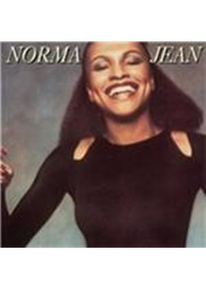 Norma Jean Wright - Norma Jean (Music CD)