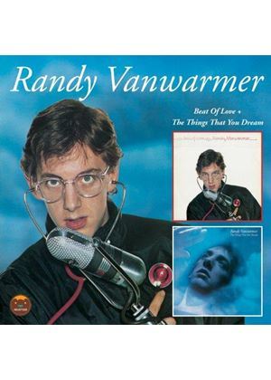 Randy VanWarmer - Beat of Love/The Things That You Dream (Music CD)