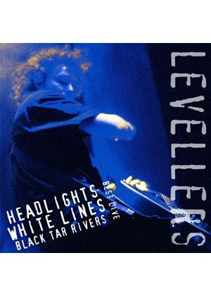 Levellers (The) - Live (Headlights, White Lines, Black Tar Rivers/Live Recording/+DVD)
