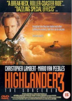 Highlander 3 - The Sorcerer