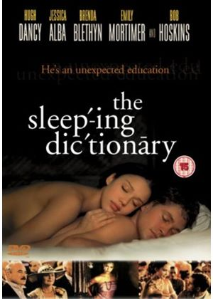 Sleeping Dictionary, The