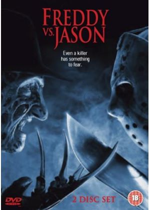 Freddy vs Jason (2 Disc)