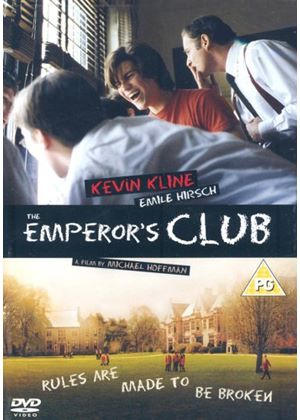 Emperors Club, The