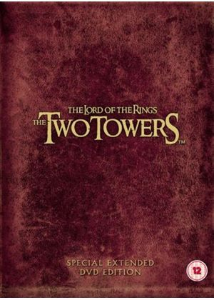 The Lord Of The Rings: The Two Towers (Special Extended Edition) (Four Discs)