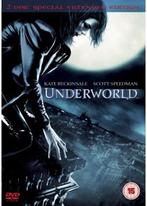Underworld (Special Extended Edition) (Two Discs)