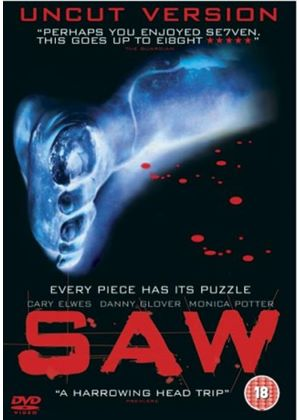 Saw (Wide Screen) (Uncut)
