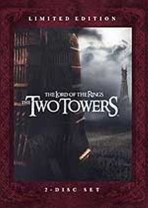 The Lord Of The Rings: The Two Towers (Special Limited Edition) (2 Discs)