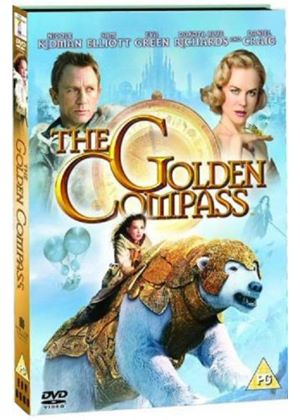 The Golden Compass [2007]