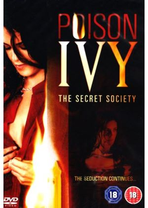 Poison Ivy  - Secret Society