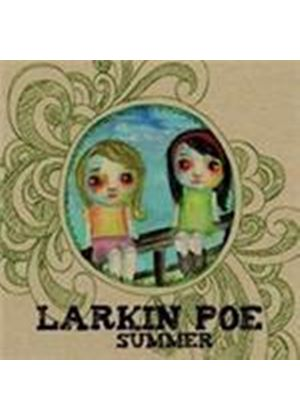 Larkin Poe - Summer (Music CD)