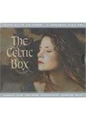 Various Artists - Celtic Box, The