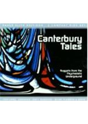 Various Artists - Canterbury Tales