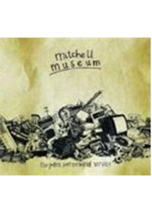 Mitchell Museum - Peters Port Memorial Service, The (Music CD)