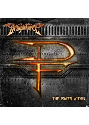 DragonForce - Power Within (Music CD)