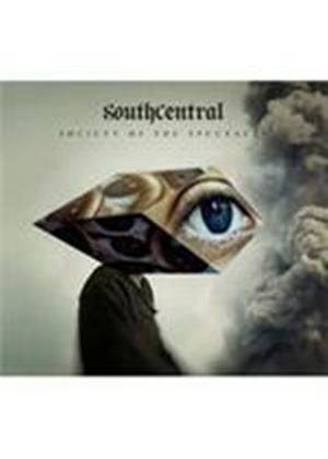 South Central - Society Of The Spectacle (Music CD)