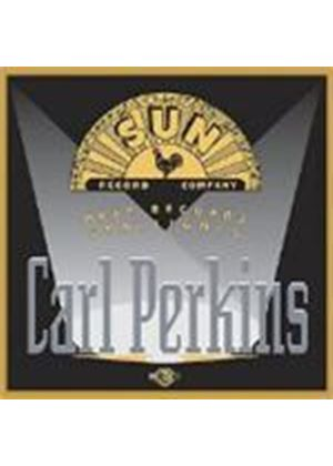 Carl Perkins - Orby Records Spotlights Carl Perkins [US Import]
