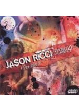 Jason Ricci And New Blood - Rocket Number 9 (Music CD)