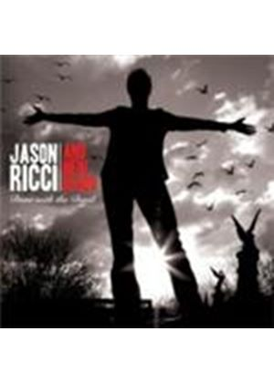 Jason Ricci & New Blood - Done With The Devil (Music CD)