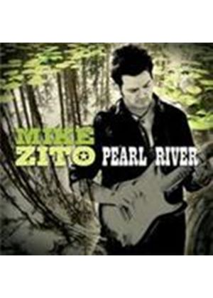 Mike Zito - Pearl River (Music CD)