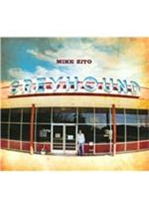 Mike Zito - Greyhound (Music CD)