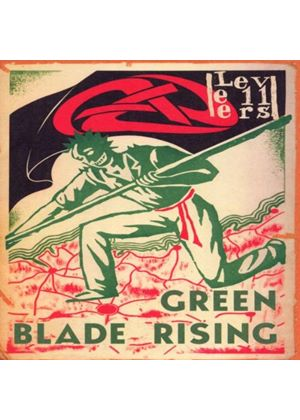 Levellers - Green Blade Rising (Music CD)