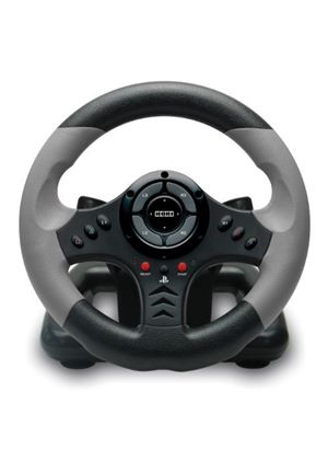 Hori Officially Licensed Racing Wheel Controller 3 (PS3)